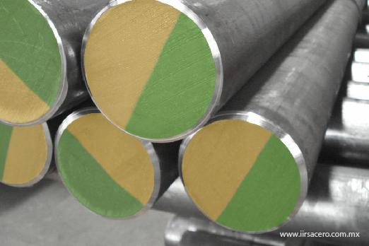 Distribuidor de Acero 4340, Aceros Especiales, plásticos de ingenieria, metales, nylon, acetal, venta de aceros en iirsacero mexico