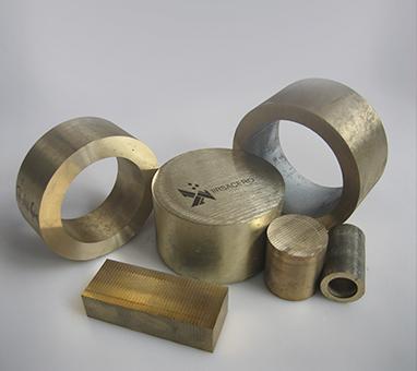 Distribuidor de metales, bronce, cobre, latón iirsacero