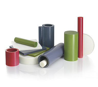 Distribuidor de plástico de ingeniería, acetal, nylon, uhmw-pe