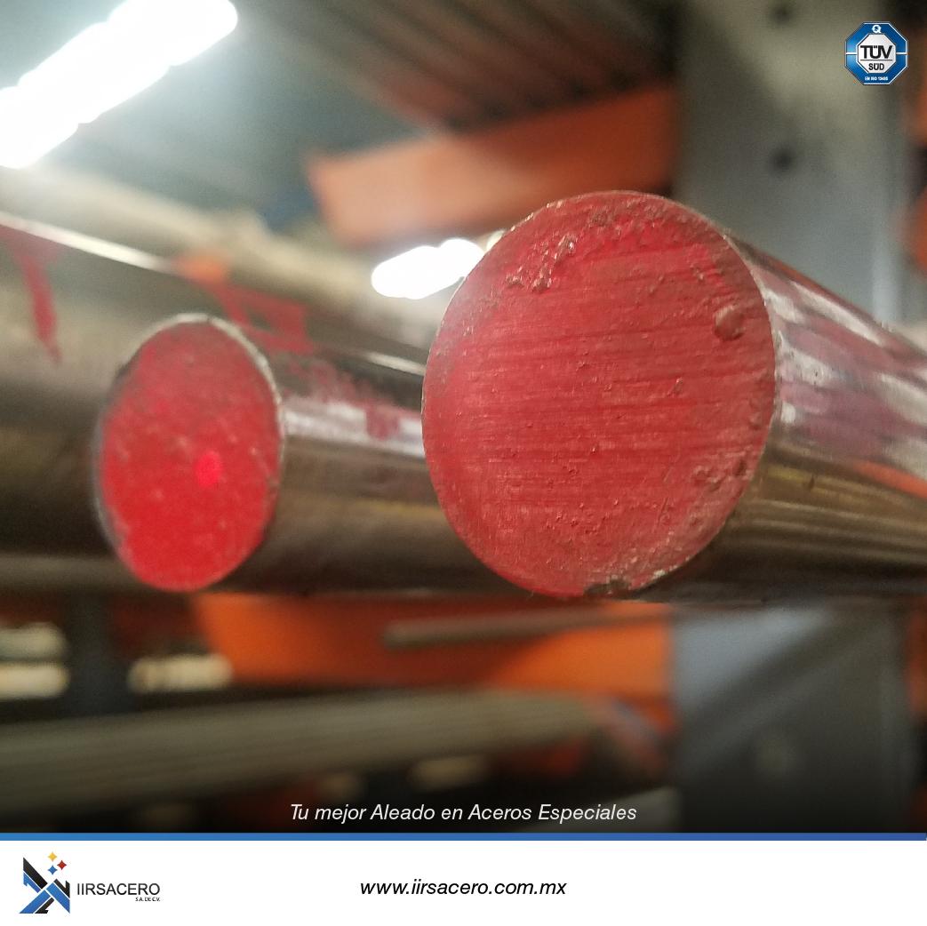 Acero 1045 -barra-redonda-IIRSACERO- Proveedor de acero 1045