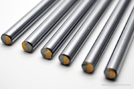 Acero 4140 -barra-redonda-IIRSACERO- Proveedor de acero 4140